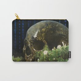LaYerbaDelDiablo Carry-All Pouch