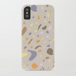 Quarry iPhone Case