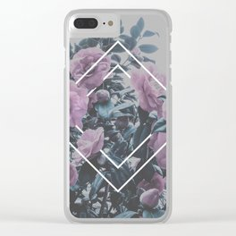A Rose by any other name #Valentines #buyart #decor Clear iPhone Case