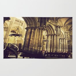 The Cathedral II Rug