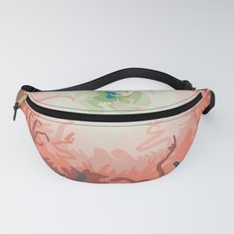 One Dollar Fanny Pack