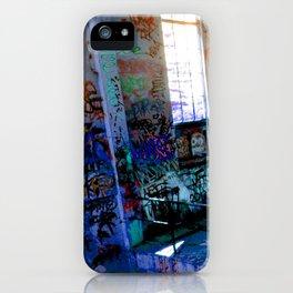 Kingdom1 iPhone Case