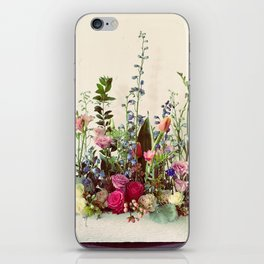 Flowersplosion iPhone Skin