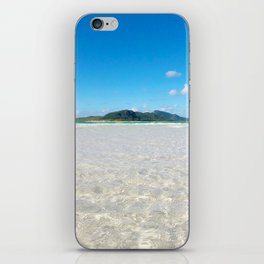 Knee Deep iPhone Skin