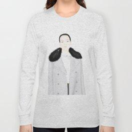 Shrinking Vionette Long Sleeve T-shirt
