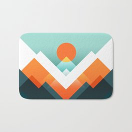 Everest Bath Mat