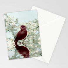 Spring call Stationery Cards