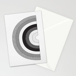 rainbow.gif Stationery Cards