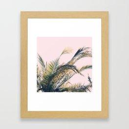 WINDS OF CHANGE #2 Framed Art Print