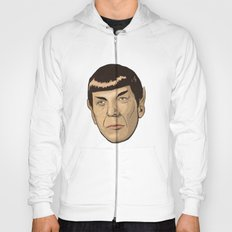 Spock Hoody