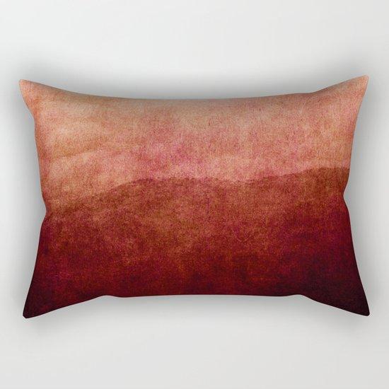Season of Mists Rectangular Pillow