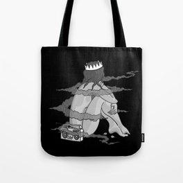 Pinup 3 Tote Bag