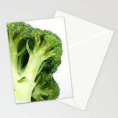 Broccoli Stationery Cards