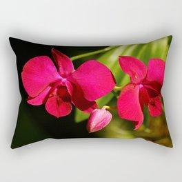 Red For Love Rectangular Pillow