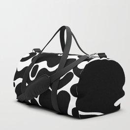Blobs 004 Duffle Bag