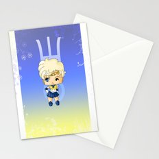 Sailor Uranus Stationery Cards