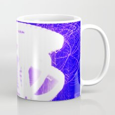 WAITING FOR THE STARS Mug