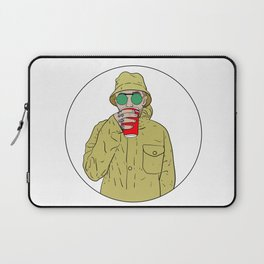 "Mac Miller R.I.P ""Juice"" Laptop Sleeve"