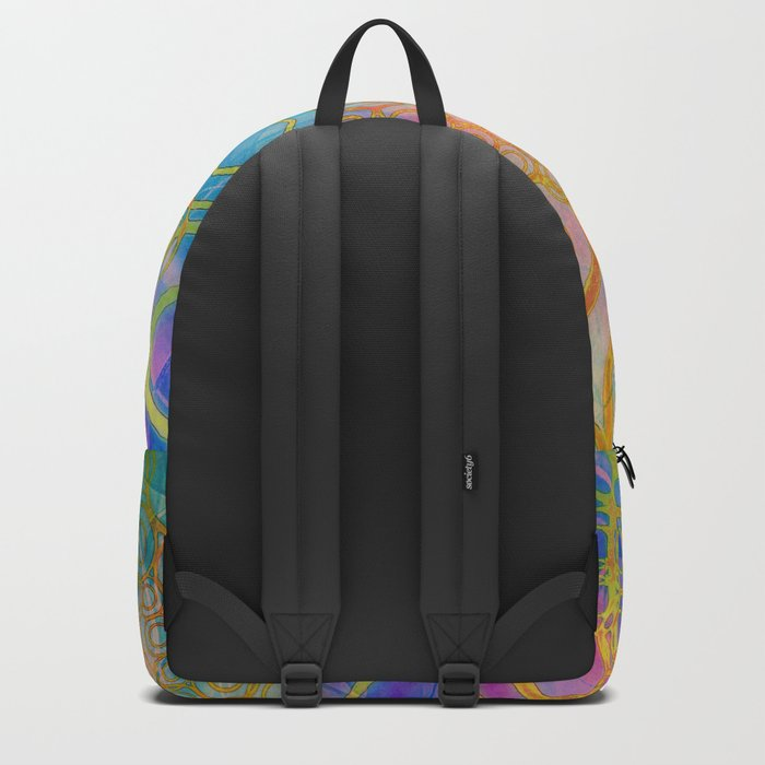 Circles Backpack
