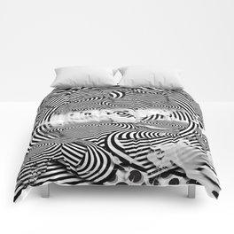 Remote Room Comforters