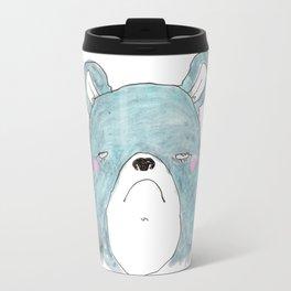 Matsuge Kuma Travel Mug