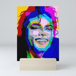 JACKO Mini Art Print