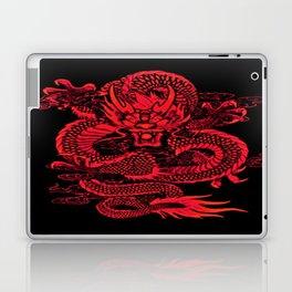 Epic Dragon Red Laptop & iPad Skin