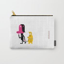 unplugged pet : idokungfoo.com Carry-All Pouch