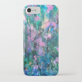 """FAIRY DREAMS"" Original Painting by Cyd Rust iPhone Case"