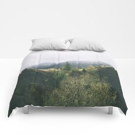 Washington VI Comforters
