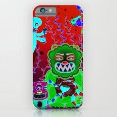 Flesh and Teeth's iPhone 6s Slim Case