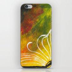 Open Book iPhone & iPod Skin