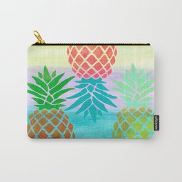 Abacaxi Carry-All Pouch