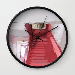 Abstractions - Series Wall Clock