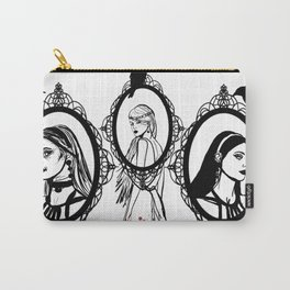 Mother, Maiden, Crone Carry-All Pouch