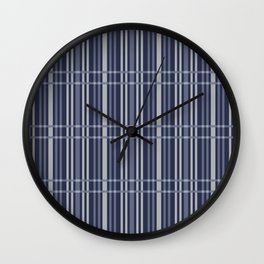 EXPOSURE Wall Clock