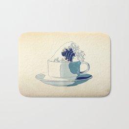 Storm In A Teacup Bath Mat