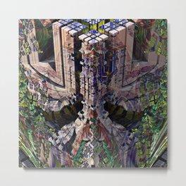 amazing masonry -1- Metal Print