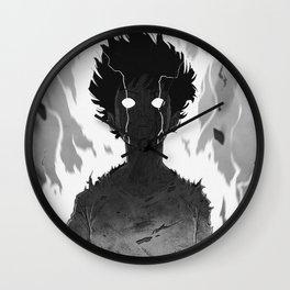 Shigeo Kageyama 100 Wall Clock