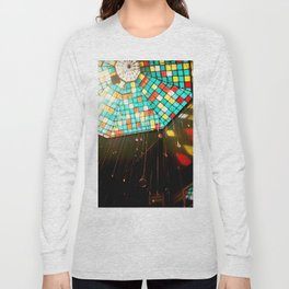 glass castle Long Sleeve T-shirt