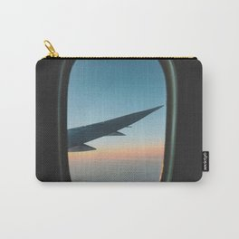 Flying Home Carry-All Pouch