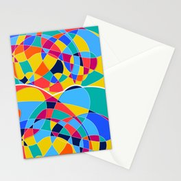Reguero de alegría  Glojag Stationery Cards