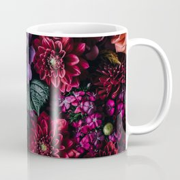 FLOWERS - FLORAL - GARDEN Coffee Mug