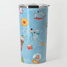 NUTCRACKER WEIM Travel Mug