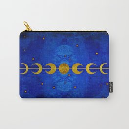 DIVINATION Carry-All Pouch