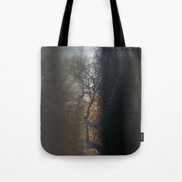 Trees #8 Tote Bag