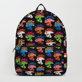 Murloc Swarm Backpack