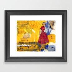 Ideal # 1 Framed Art Print