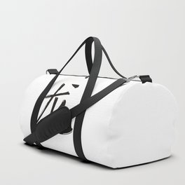 Chinese zodiac sign Dragon Duffle Bag