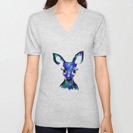 Little Bambi Unisex V-Neck